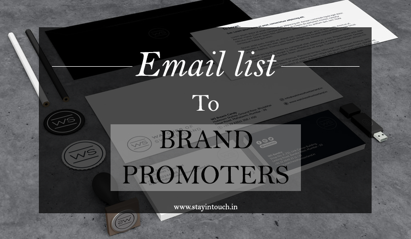 6 Steps To Convert Email List Into Brand Promoters