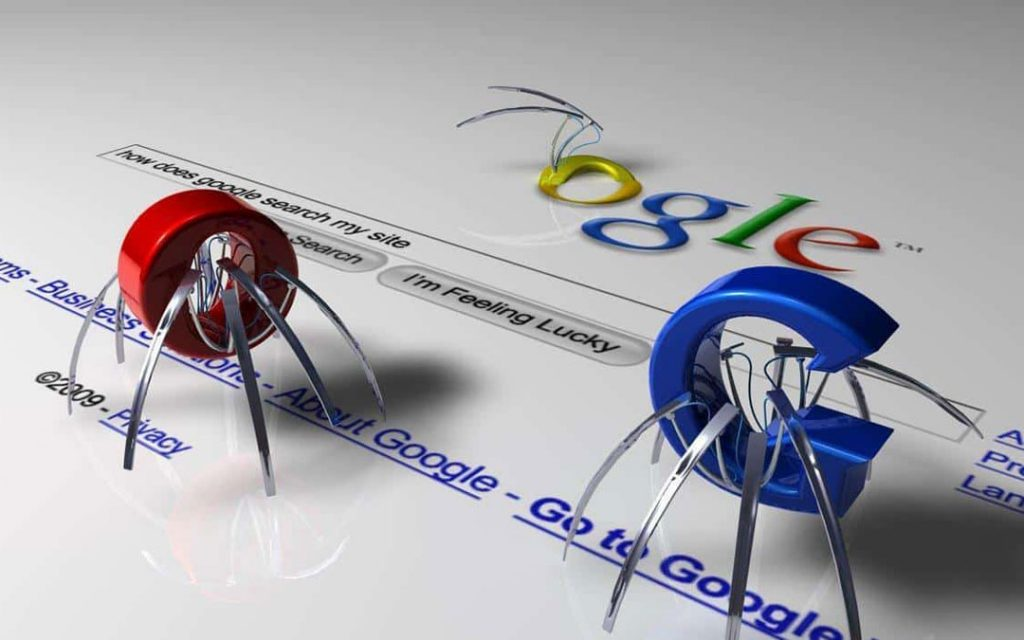 How does Google index your website?