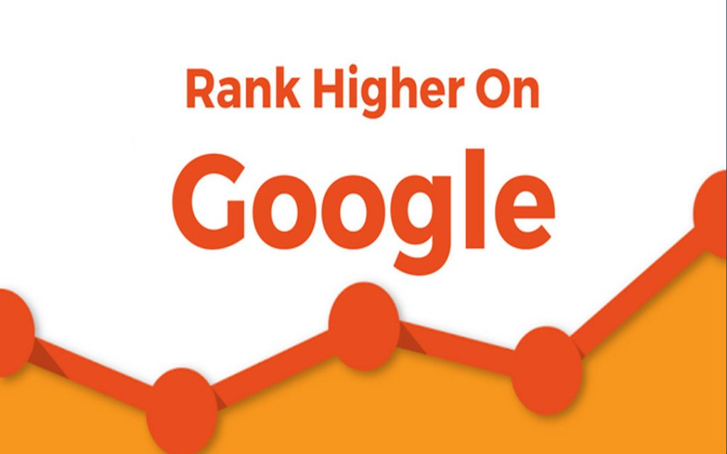 upgrade your google ranking